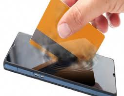 NXP mobile payment