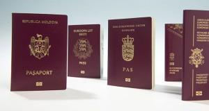 Passport - multi passports