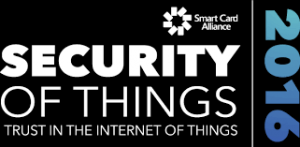 security of things